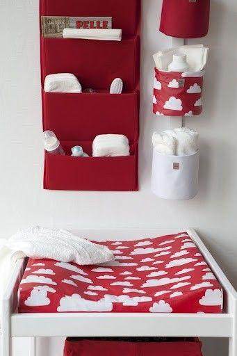 Luiertassen, verschoningsmatjes, toilettassen en eetgerei voor je kleintje! Van o.a. Apple & Bee, Färg & Form en Silly U.