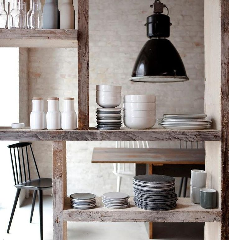 View full picture gallery of Höst Restaurant