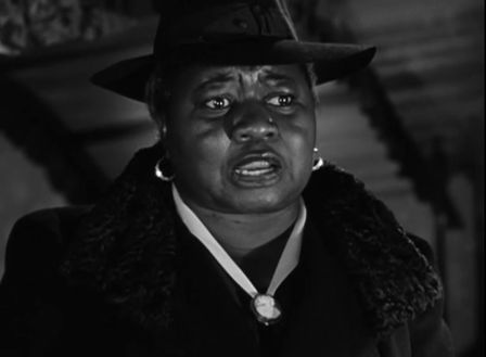 Image result for hattie mcdaniel as fidelia in since you went away