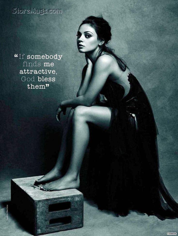 Celebs - Mila Kunis