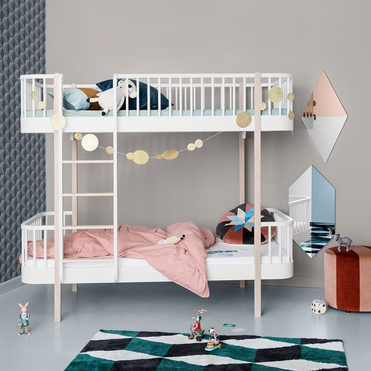 17 best images about beds kids on pinterest seaside bed for Second hand bunk beds