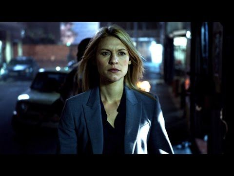 Homeland, Season 4 New Trailer | Filmologìe of monsters and little princesses