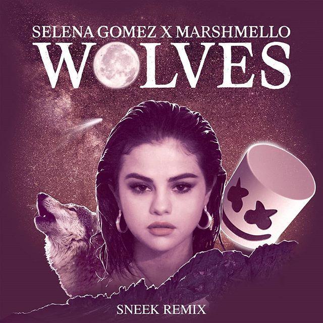 I have an official remix for @selenagomez & @marshmellomusic coming out on friday. super excited for this one  via @SNEEK_BEATS  Tengo un remix oficial para @selenagomez y @marshmellomusic que sale el viernes. súper emocionado por esto  vía @SNEEK_BEATS  #SelenaGomez #BadLiar #BestMusicVideo #iHeartAwards