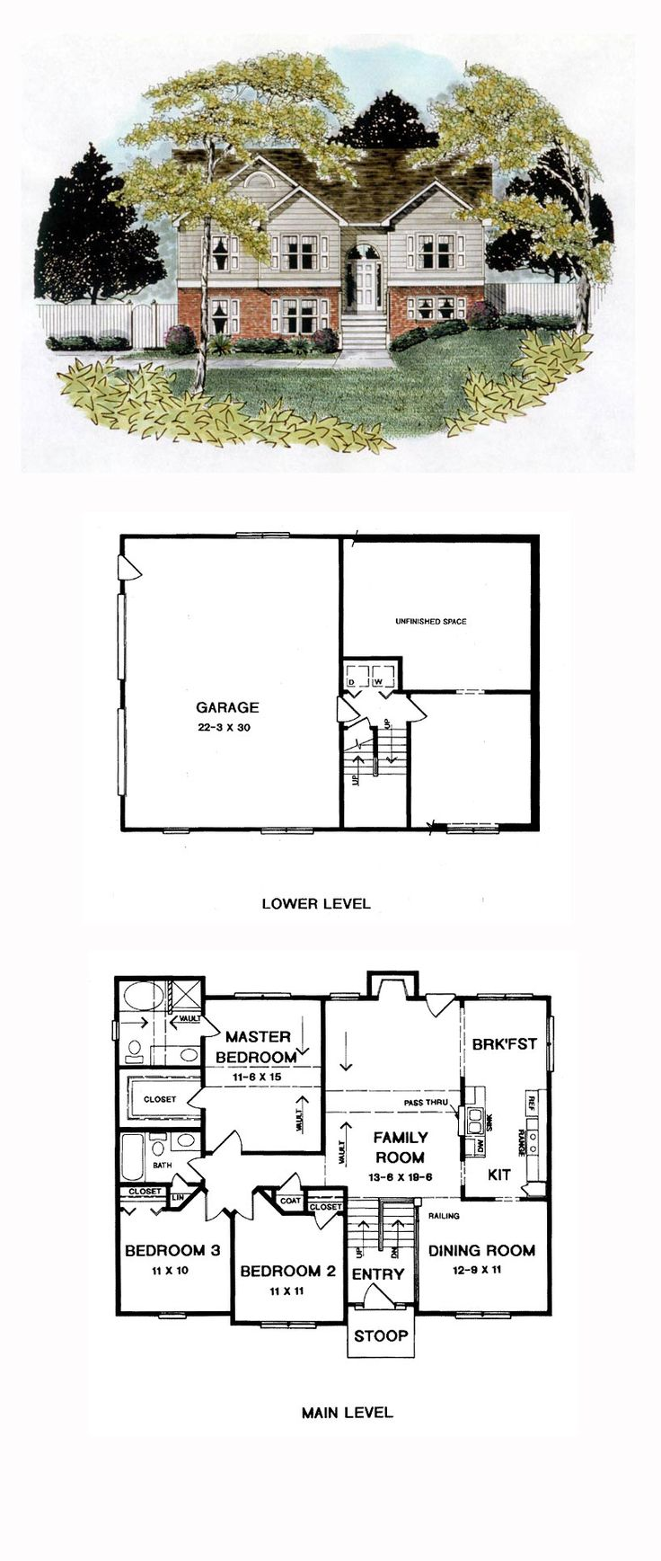 16 best split level house plans images on pinterest cool house cool house plans offers a unique variety of professionally designed home plans with floor plans by accredited home designers styles include country house