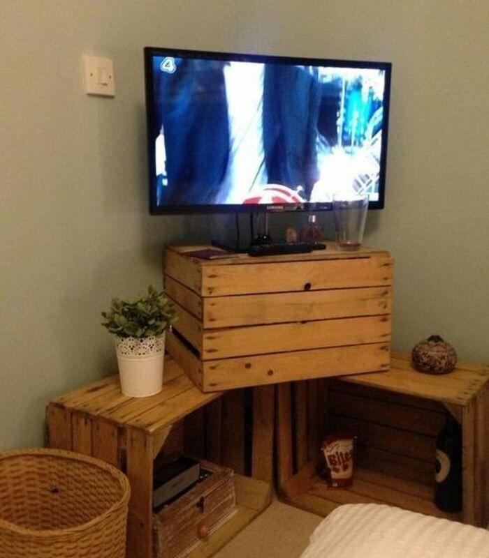 Tv Stand Ideas Dekorasi Rumah Rumah Dekorasi