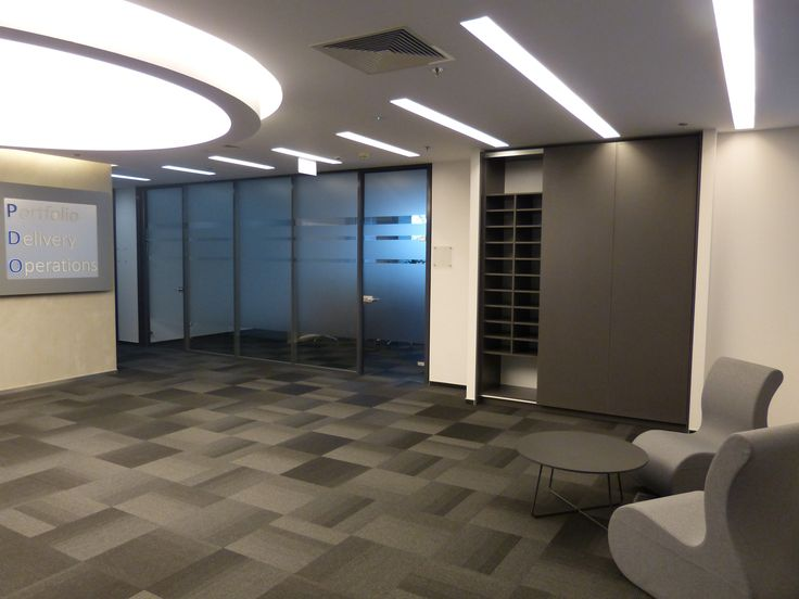 Realizacja dla najemcy Jansen Cilag w Wiśniowy Business Park