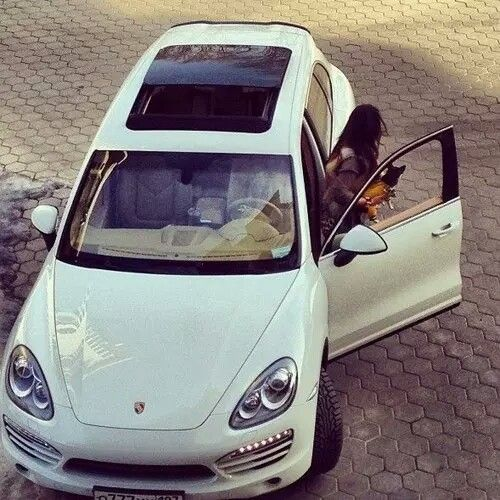 Porsche cayenne #car #porsche #luxury