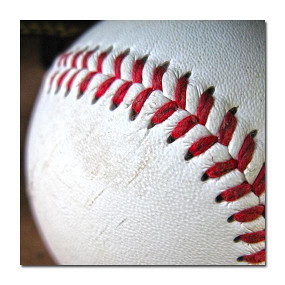 Baseball Wall Art Baseball Photography Sports