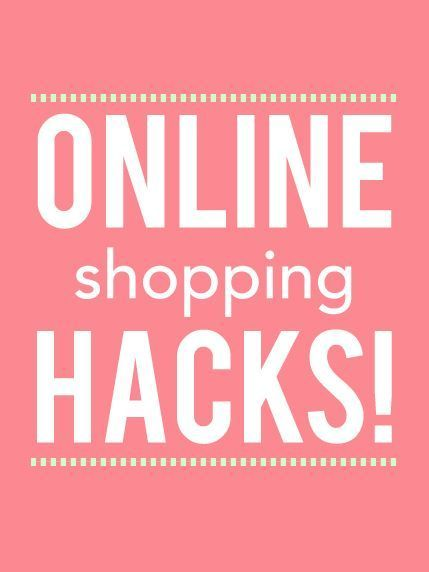 9 Online Shopping Hacks That Only The Pros Know