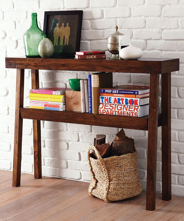8 tiny pieces of furniture that will fit in ANY apartment