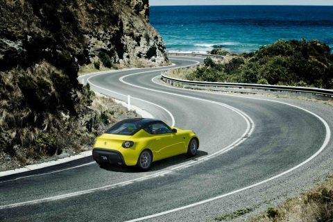 What Do You Think Of The Toyota S-FR Concept? • Petrolicious