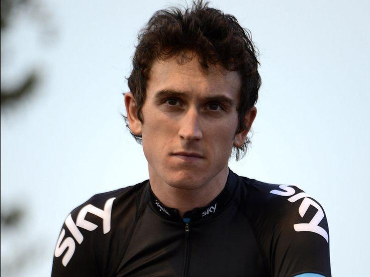 Team Sky | Pro Cycling | Tour de France | Latest News | Tour de France presentation gallery Geraint Thomas