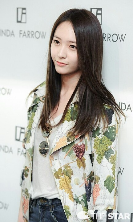 Krystal Fx Fashion