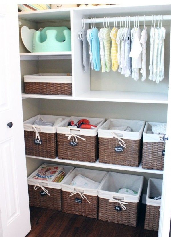 814 best Rangement & Organisation images on Pinterest ...