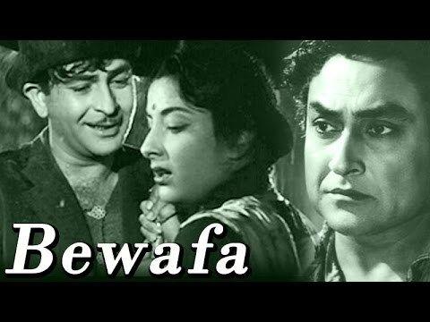 "Free ""Bewafa"" Full Hindi Movies   Raj Kapoor I Ashok Kumar   Nargis   Hindi Movies   Bollywood Movies Watch Online watch on  https://free123movies.net/free-bewafa-full-hindi-movies-raj-kapoor-i-ashok-kumar-nargis-hindi-movies-bollywood-movies-watch-online/"