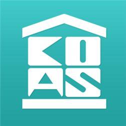 KOAS:n asukkaille tarkoitettu varaussovellus on ladattavissa Windows Phonelle!