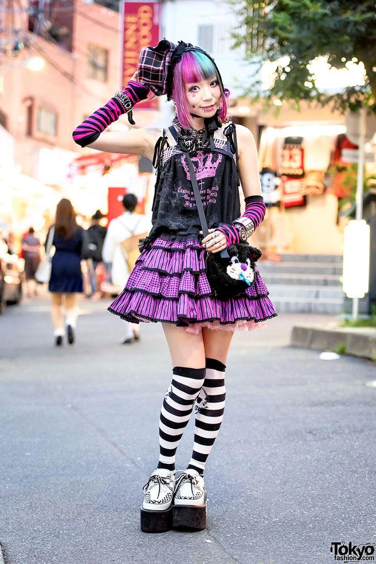 Harajuku Kawaii Experience: 4932 Best Images About Jαραηєѕє ƒαѕнιση ( ω ) On Pinterest