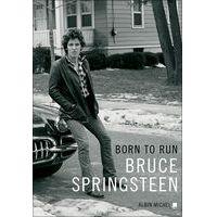 Born to Run (Version Française) par Bruce Springsteen