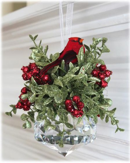 Mistletoe Ball Decoration Enchanting 44 Best Ganz Kissing Krystals And Mistletoe Kissing Balls Images Design Decoration
