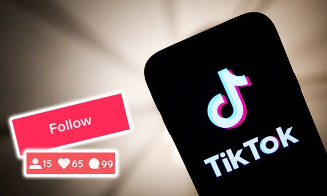 7 Ways To Increase Tiktok Views Get More Followers How To Boost Profile Capital How To Get Followers Increase Followers Social Media Marketing Services
