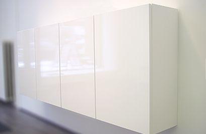Blok -seinäkaapit