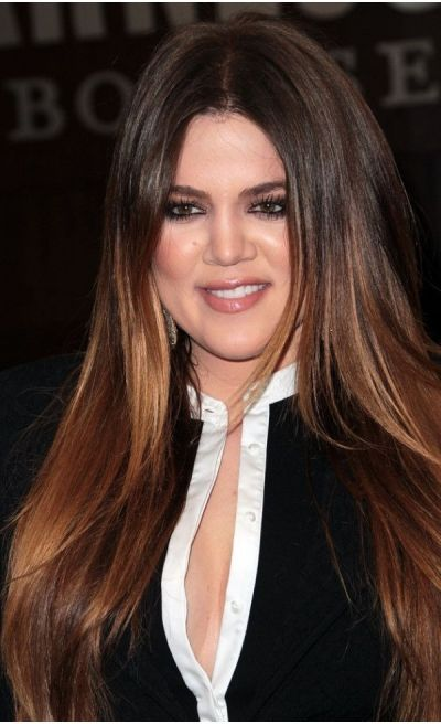 khloe kardashian shadow wigs silky straight from evawigs