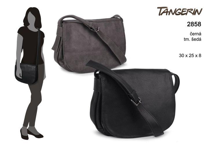 Tangerin 2858 - podzim 2014 - www.kabelka.cz
