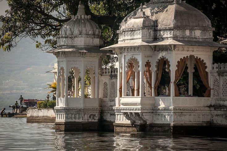 Lakeside, Pichola,Udaipur