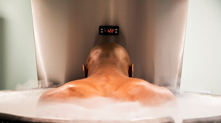 Floyd Mayweather!  My fascination with Cryotherapy all started in the south of France a few months ago, while at the spectacular Thermes Marins Spa in Monte Carlo. Wealthy guests were lining up for a chance at freezing themselves at a cost of $100 for two minutes. The treatment was touted as a [...]