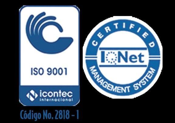 La E.S.E. Hospital Santa Mónica obtuvo la certificación de calidad ISO 9001