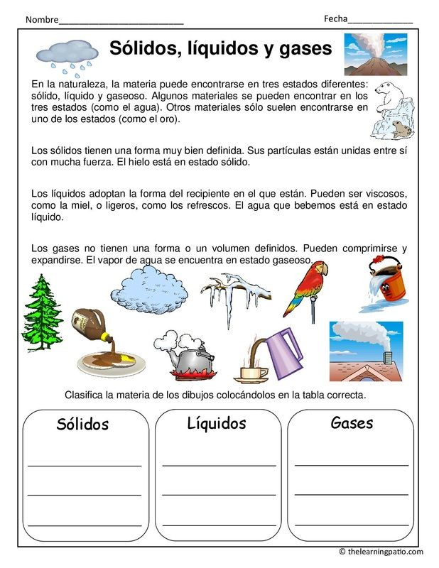 More of our short passages with activities in Spanish www.thelearningpatio.com  get it all for just $1.99