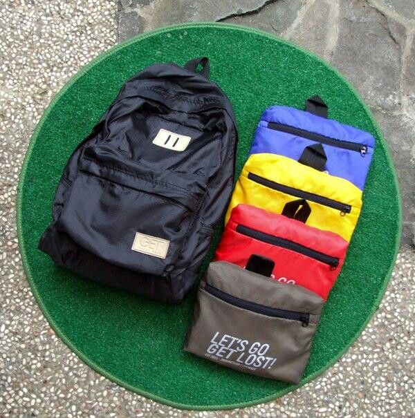 bag ftom getdailygear #indonesiaproduct #madeinindonesia