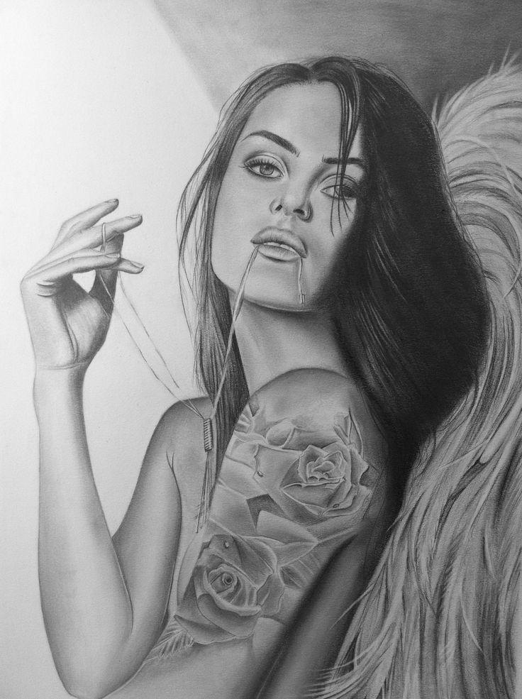 Drawing by Alexandros Rapoutikas