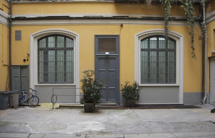 Via Panfilo Castaldi, Milano, Italy
