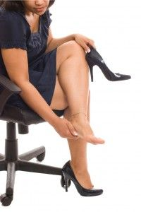 Suffering from Heel Pain? What is Plantar Fasciitis? Answers: http://www.medi-dyne.com/blog/what-is-plantar-fasciitis