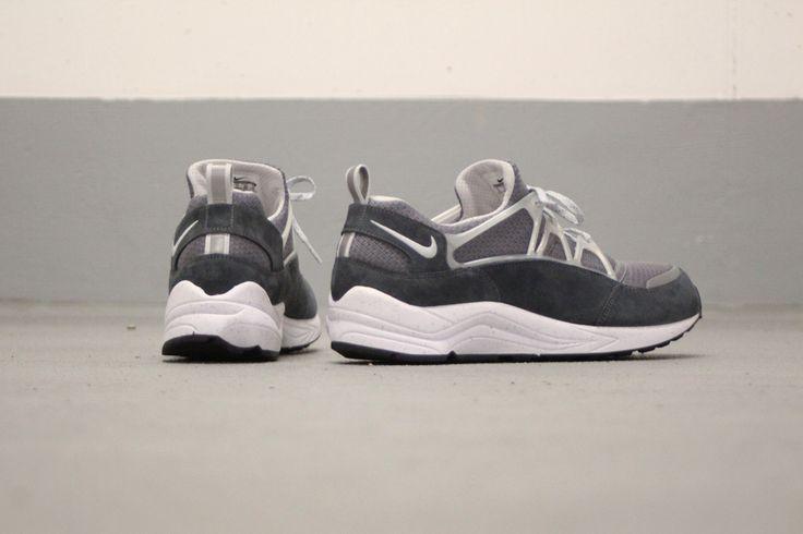 A closer look at the Footpatrol x Nike Huarache Light - EU Kicks: Sneaker Magazine