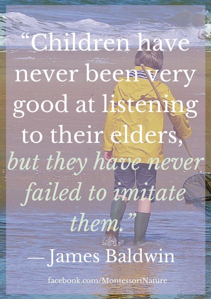 Quotes of Maria Montessori