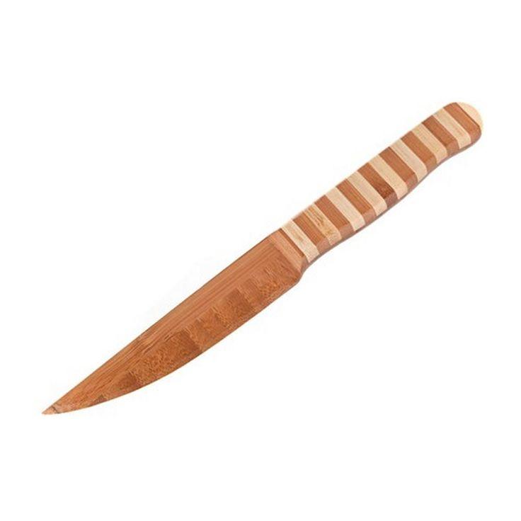 Bambusový nôž praktický