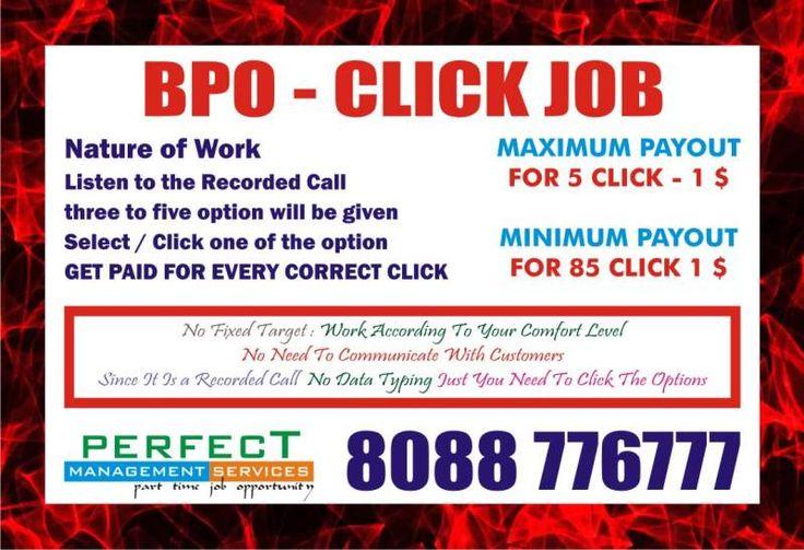 Home based bpo quality analyst job rs 18000