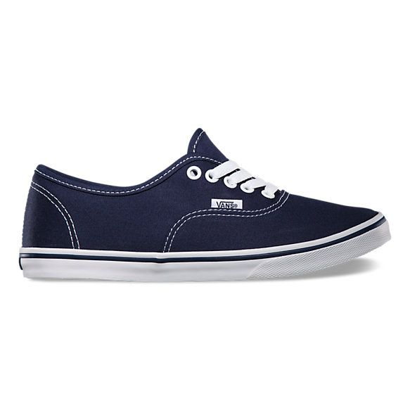 -Authentic Lo Pro Vans Shoes -Size: I like the navy, black and white, I  would love any of these colors!