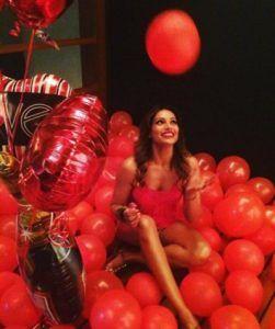 Bipasha Basu's bachelorette party pictures