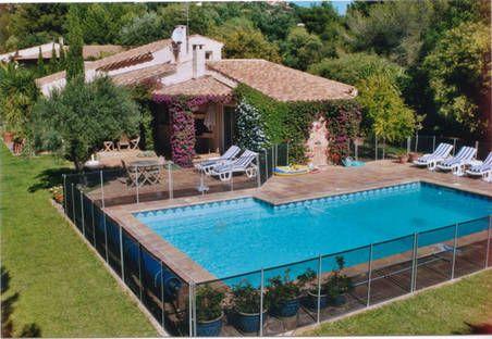 Villa avec piscine La Croix-Valmer F07