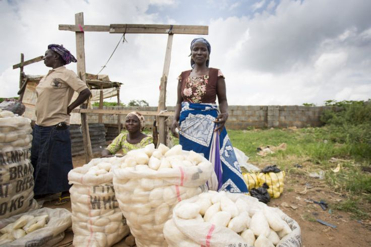 #Media #Oligarchs #Banks vs #union #occupy #BLM #SDF #Humanity  Oxfam: Nigeria's Staggering Wealth Inequality Fueled by Corruption   https://indypendent.org/2017/05/oxfam-nigerias-staggering-wealth-inequality-fueled-by-corruption/   A new report by the anti-poverty group Oxfam International paints a devastating picture of economic inequality, finding that the combined wealth of five of the richest Nigerians — put at $29.9 billion — could end extreme poverty in their country yet millions…