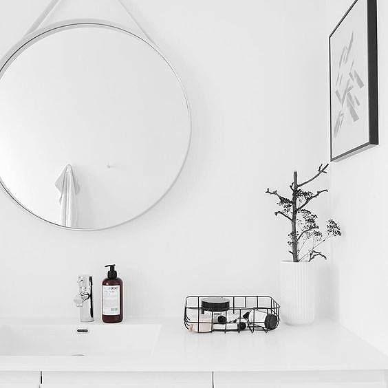 best 25 scandinavian baths ideas on pinterest scandinavian style baths scandinavian bathroom. Black Bedroom Furniture Sets. Home Design Ideas
