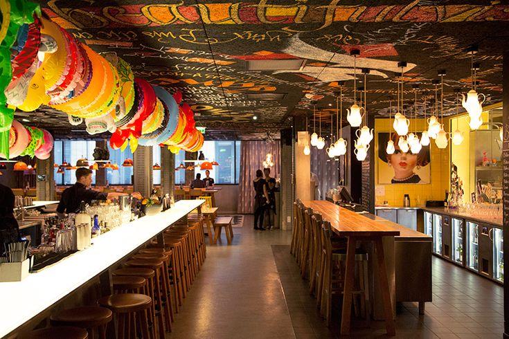 17 meilleures images propos de la cantine de la section sur pinterest restaurant philippe - Restaurant la cantine marseille ...