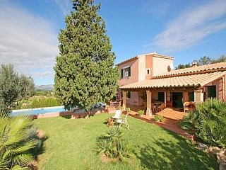 Incredible 3 Bedroom Villa in Alcudia