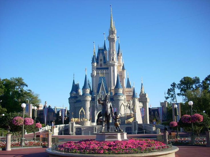 12 Reasons Why Disney is the Happiest Place on Earth