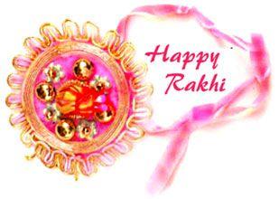 Happy Rakhi - Festchacha