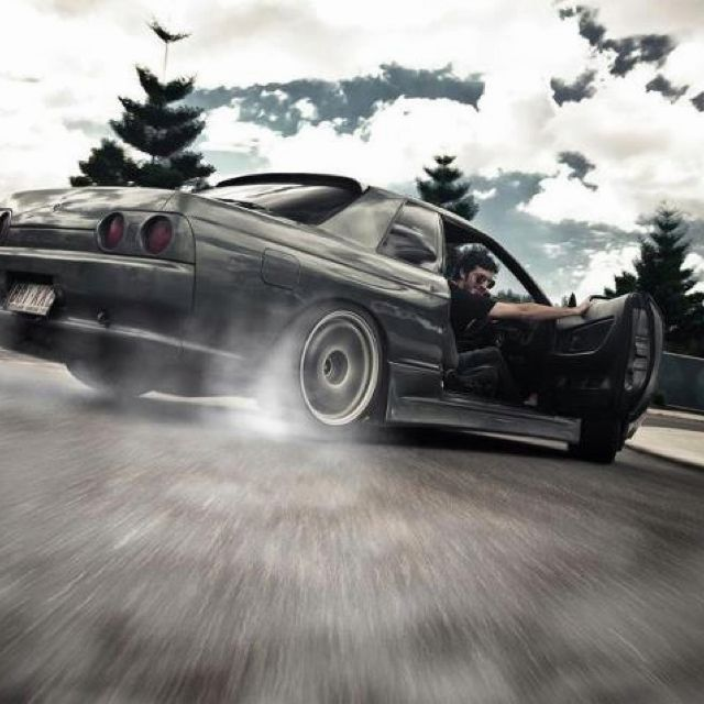 Best Because Drift Car Images On Pinterest Drifting Cars Car