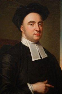 Bishop George Berkeley